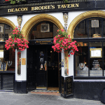 Deacon Brodie's
