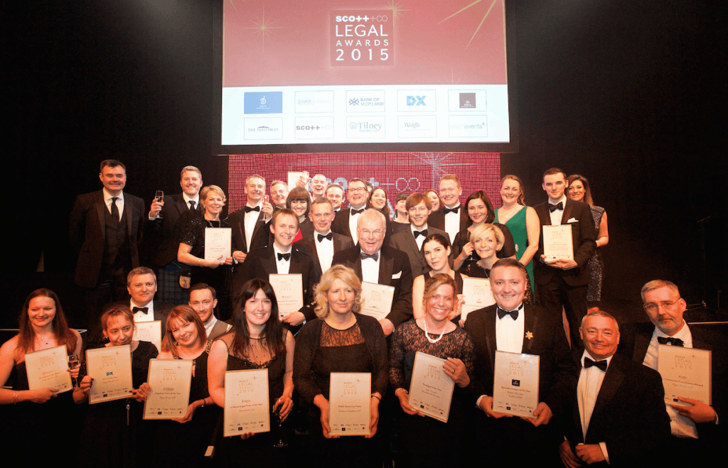 Legal Awards 2