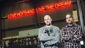 Brewdog dream
