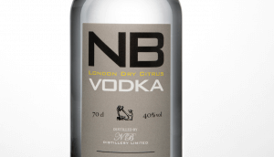 NB vodka