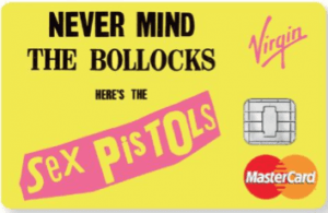 Bollocks Virgin