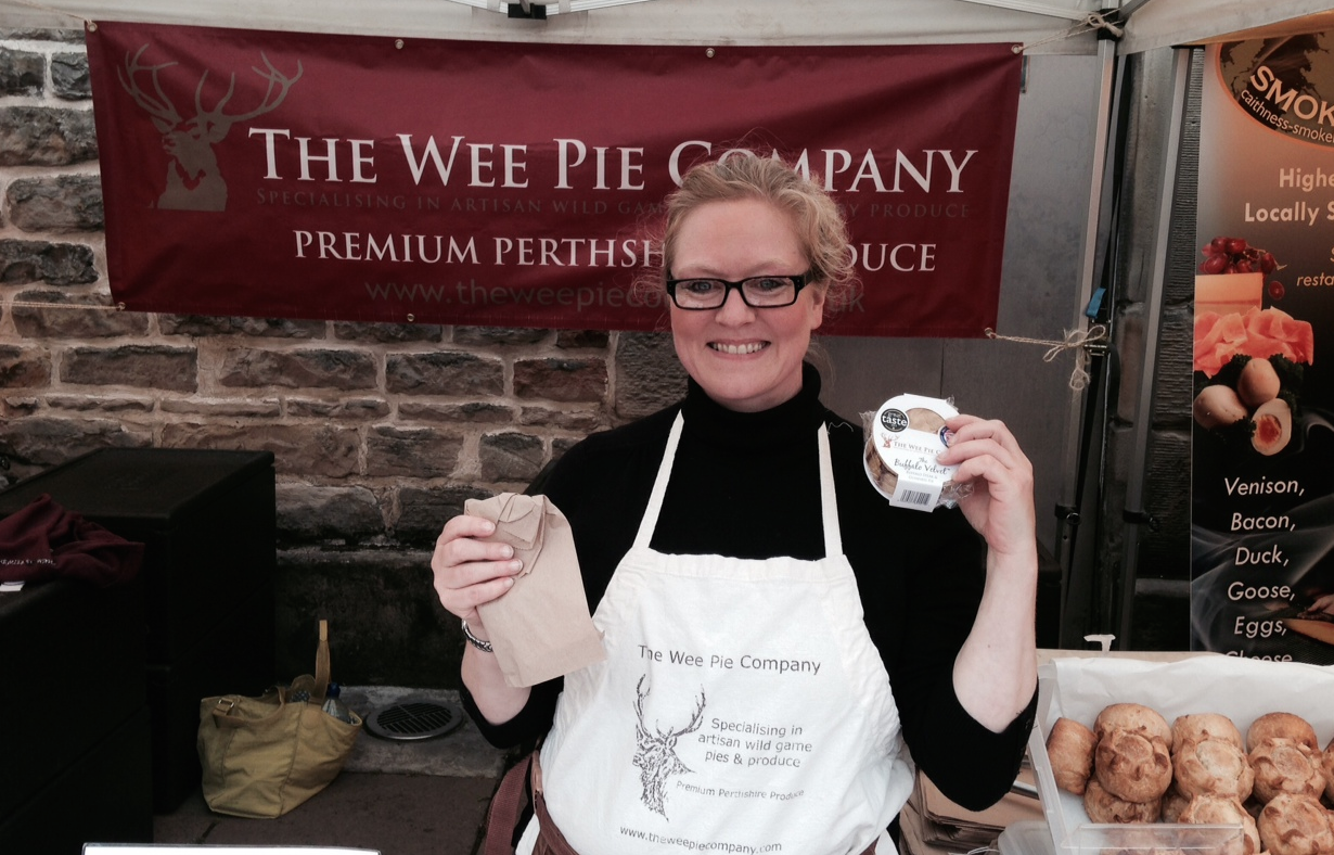 Wee Pie Company