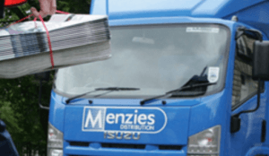 Menzies website