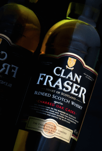 Three Stills Clan Fraser