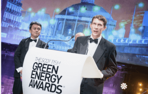 Green energy awards