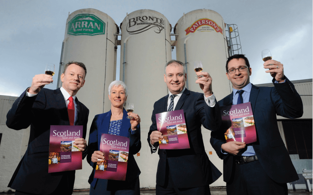 Food and drink charter