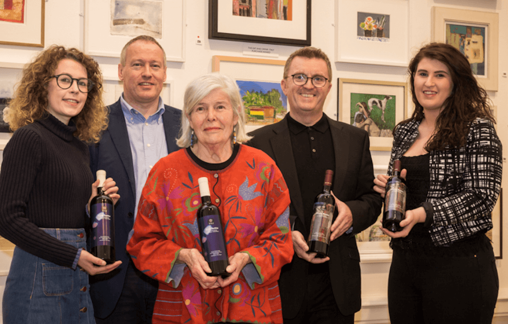 Tili wine winners