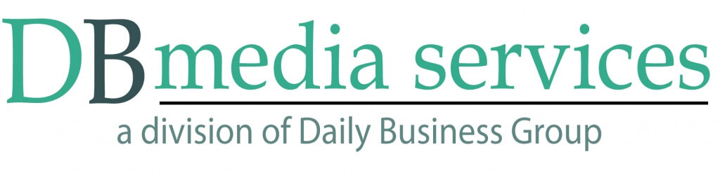DB media services logo