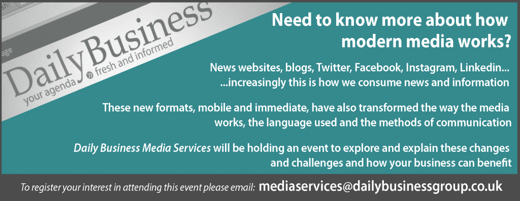 *Daily Business Services Event 1