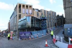 New Waverley premier inn
