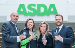 Asda drinks deals