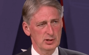Conundrum: Philip Hammond
