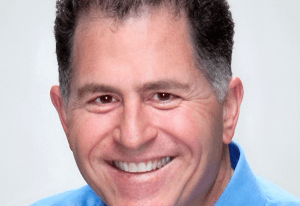 Michael Dell (contributed)