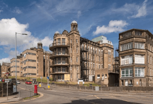 former-glasgow-victorial-infirmary