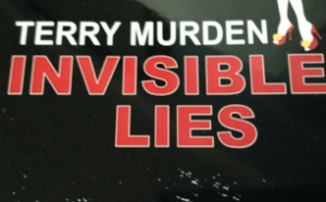 Invisible Lies cover