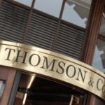 D C Thomson