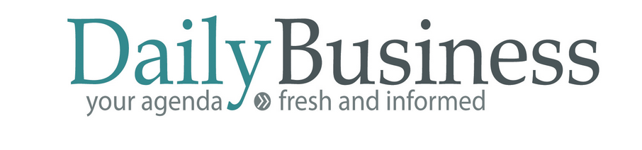 Daily Business logo
