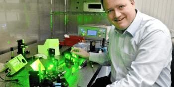 M Squared Lasers Graeme Malcolm