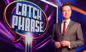 STV catchphrase