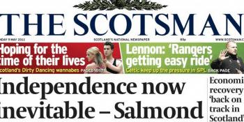 Scotsman title