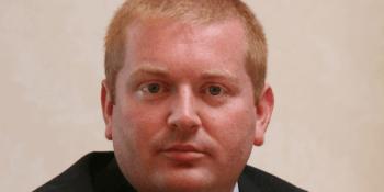 Colin Borland 2
