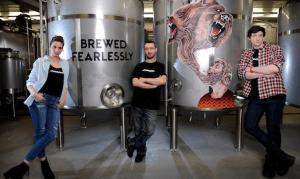 Drygate Brewer
