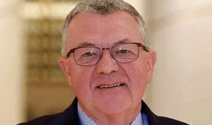 Hugh Aitken