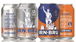 Irn-Bru Commonwealth