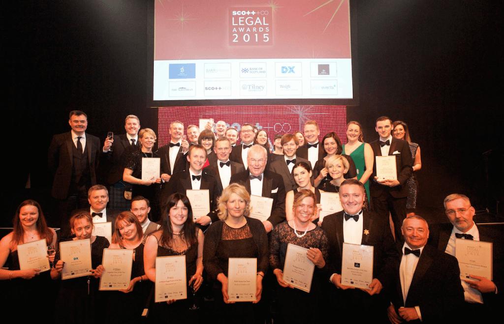 Legal Awards 2