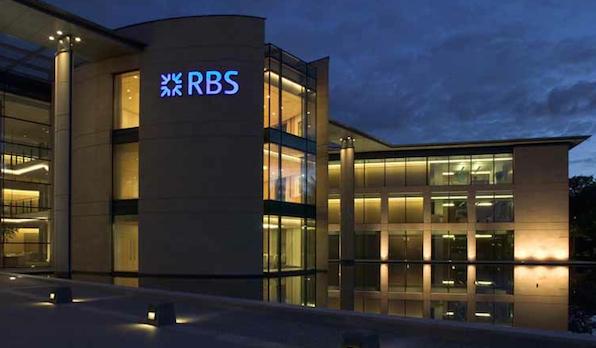 RBS hq