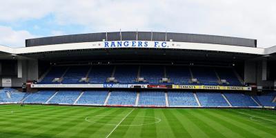 Rangers panorama