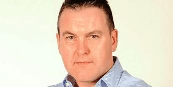 Kenny Farquharson