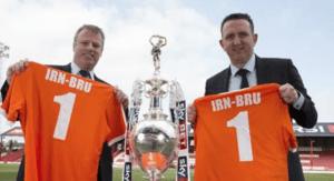 Irn-Bru Football League