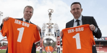 Irn-Bru Football League