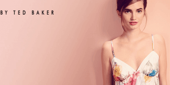 Ted Baker girl
