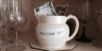 pension pot 2