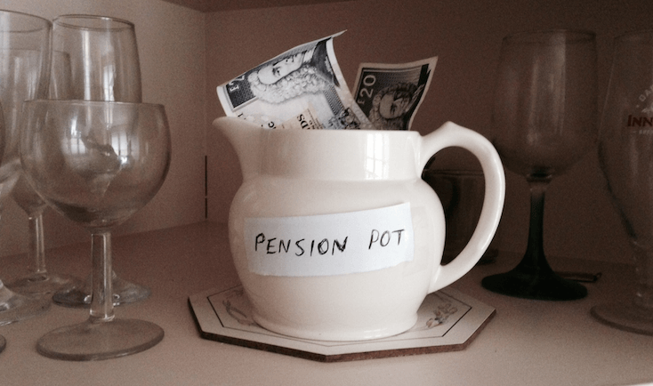 pension pot 2