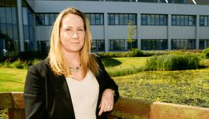 Diane Harbison BioCity