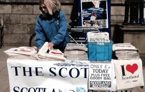 Scotland on Sunday scotsman