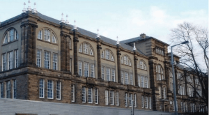 Boroughmuir