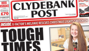 clydebank post