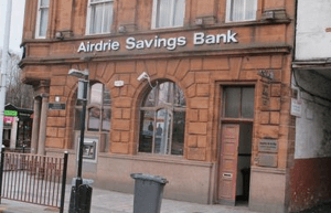 Airdrie Bank