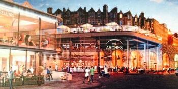 Arches Edinburgh 3