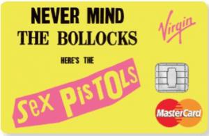 Bollocks Virgin