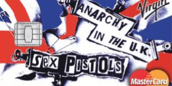 anarchy Virgin