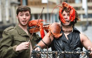 Edinburgh Food Festival