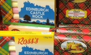 Edinburgh rock 2