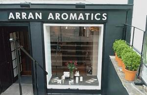 Arran Aromatics