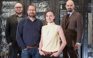 Turing team