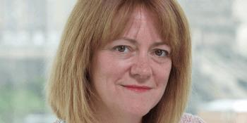Jacqueline Redmond